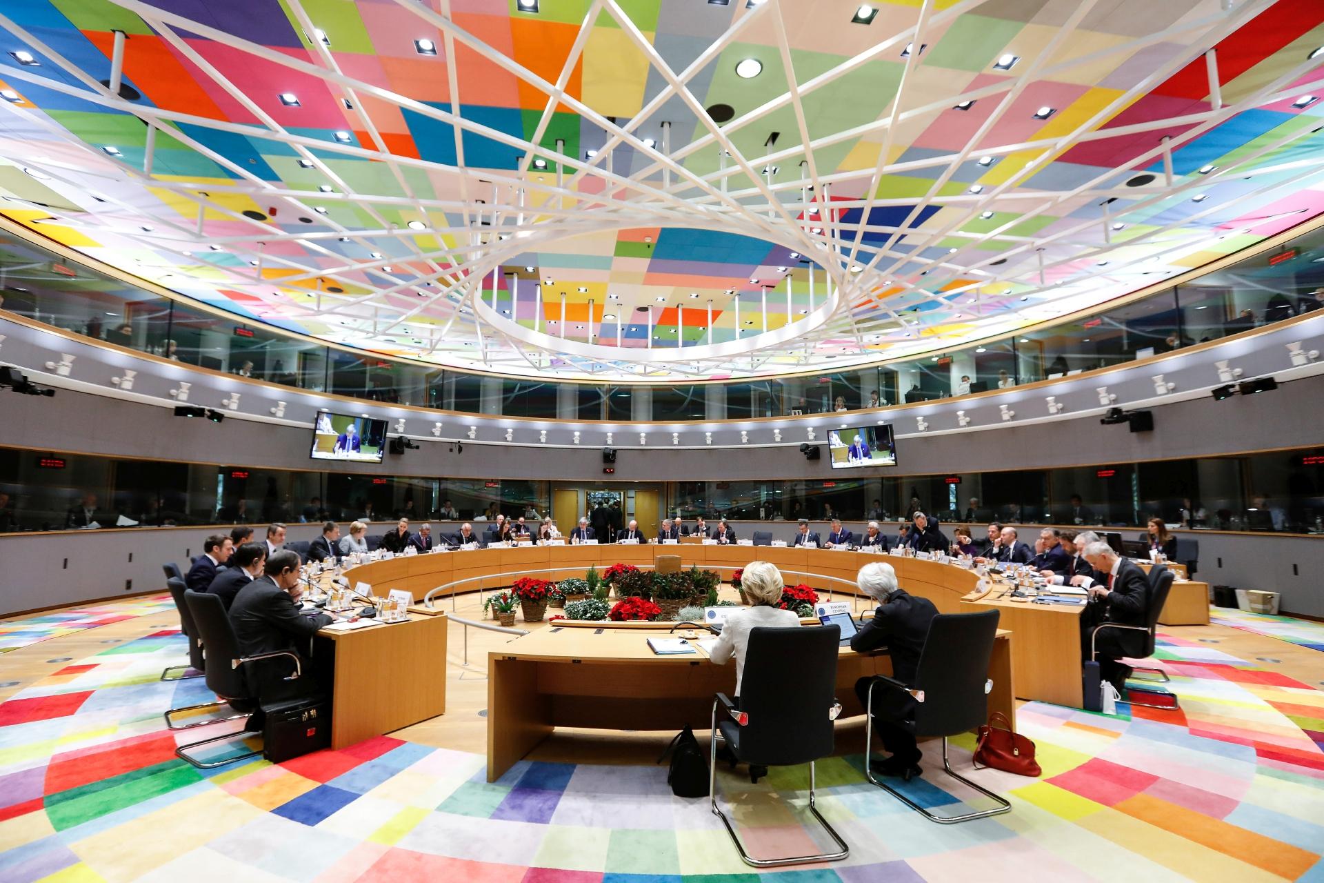 Accesarea fondurilor europene condiționată de situația statului de drept