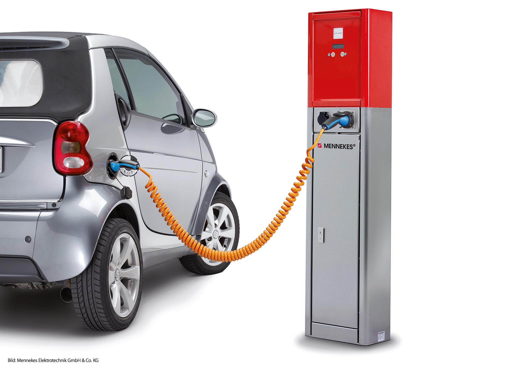 Start pentru finanțarea rețelei de alimentare a mașinilor electrice prin Administrația Fondului de Mediu